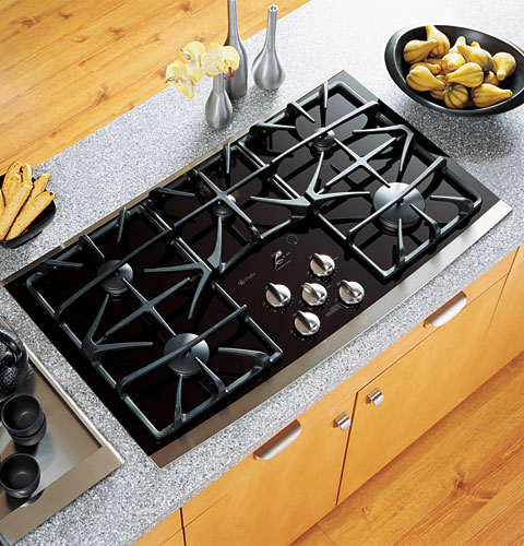 Cooktop Gas